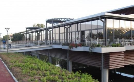 Creation d 39 une zone d 39 activite commerciale mions 69 for Garage citroen limoges zone nord